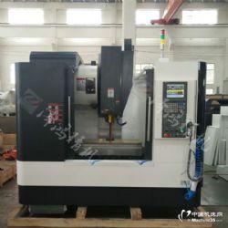 cnc数控机床 立式线轨加工中心VMC1270