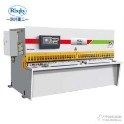 4*3200的閘式剪板機  高品質的剪板機