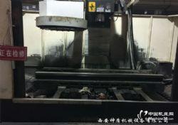 數控銑床維修-XY軸項修    機床維修保養