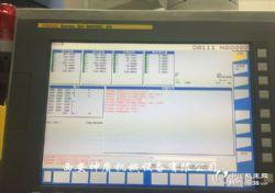 瑞士七轴维修   系统维修  数控机床维修
