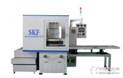 供应 高精密双端面卧式自动研磨机床 SKF-GMM