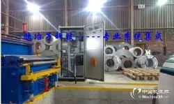 金属板材加工电控系统