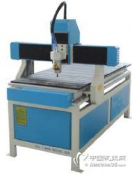 6090玉石伟徳国际广告多功能多头雕刻机 三维精雕机