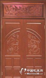 1325真空吸附台面木工雕刻机,木工装饰汽车模具雕刻←机