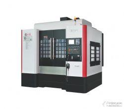 cnc数控加工中心电脑锣V8五金机器模工具加