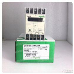 施耐德韓國(原韓國三和)EOCR-EVRPD 電壓保護繼電器