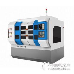 350-4Z手机配件加工精雕机