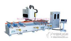 CNC1300-3A数控榫槽机