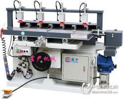 供应MZX-1260气动多轴钻铣槽机