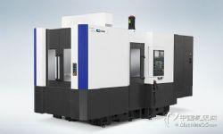 供应HS4000韩国现代威亚数控机床卧式加工中心