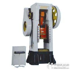 J31系列闭式单点机械压力机