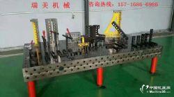 三維柔性焊接平臺生產廠家