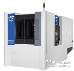 臥式加工機SH-5000(P)