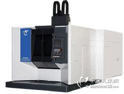 供应立式五軸加工機天車式結構GT-800[E]