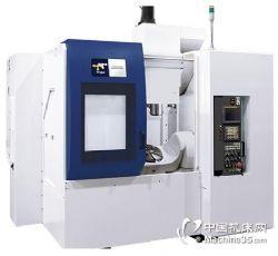 供应东台立式五軸加工機 龍門式結構MDV-551-5AXII