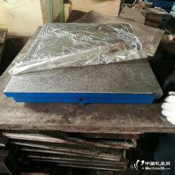 供应1000*750 铸铁平板