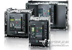 西门子3WL空气断路器—-德工电气—-西门子战略合作伙伴