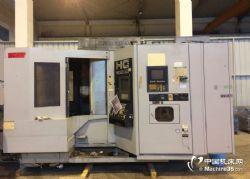 二手9成新日本原装进口日立HG500卧式加工中心