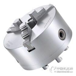 供应千鸿SC250D8直装D型高精度卡盘