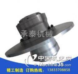 铸钢鼓形齿联轴器 WGP制动盘联轴器价格