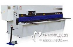 力长机械 摆式剪板机QC12Y- 4 2500 可剪板4mm