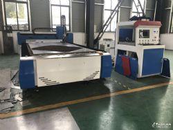 厂家直销 供应光纤激光切割机不锈钢铁板铝板均可加工 价格