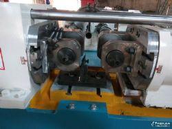供应全自动直螺纹滚丝机 液压滚丝机批发价格