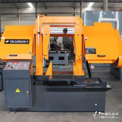 供应北方金锋锯业龙门带锯床 GZ4240龙门金属带锯床 型材