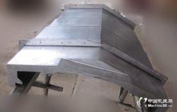 供应相关沈阳机床VMC2100B加工中心钢板护板厂家直销