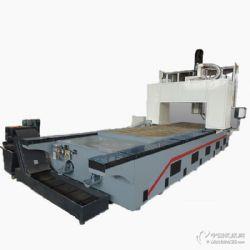 铝型材数控加工中心,CNC加工设备,四轴立式