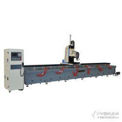 12米立式铝型材数控加工中心,CNC加工设备