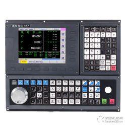 广东数控系统厂家6TA车铣复合机数控系统