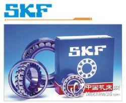 """""""北工轴承""""主要经营的进口品牌有:瑞典SKF轴承、德国FAG"""