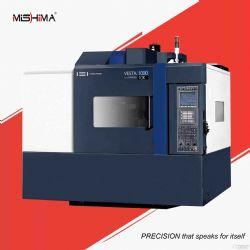 货泉高精度立式加工中心 VESTA-660