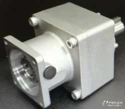 VRSF-S9D-750减速比1:9 减速机