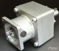 VRSF-25C-400减速比1:25减速机