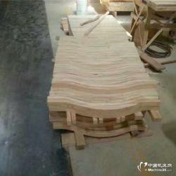 迈腾木工锯床 数控曲线锯床直销