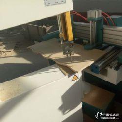 迈腾数控带锯床 木工带锯机厂家