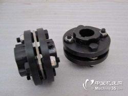 膜片联轴器,志盛生产各种型号联轴器