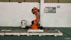 那智搬運機械臂進口碼垛機器人機械手