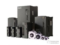 英威腾伺服驱动器电机苏州销售