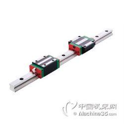 EG20低组装型hiwin上银直线导轨EGW20CA
