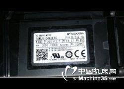 安川伺服电机SGMGV-04A3E6S维修与销售
