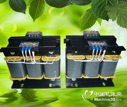 深圳凯诺泰科技低价铝线SBK-15KVA三相隔离变压器