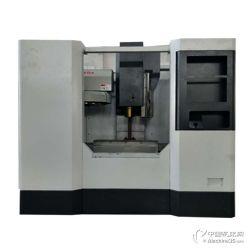 小型立式加工中心 线规550 加工中心光机 精度保证