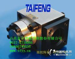 TCF型充液阀通径DG40至100
