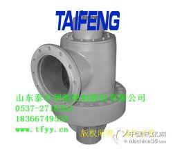 CF型充液阀通径DG100-DG400
