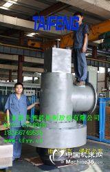 CFY型充液阀通径DG160-DG550