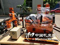 單機多軸鍛壓機械手