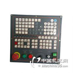 二手宝元系统操作面板OP8500,宝元铣床控制板